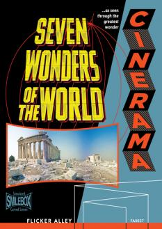 Cinerama's Seven Wonders of The World