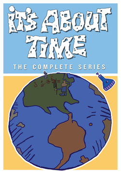 It's About Time - The Complete Series