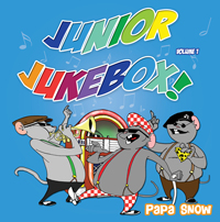 Junior Jukebox Volume 1
