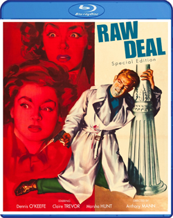 Raw Deal Special Edition