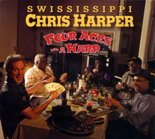 Swississippi Chris Harper Four Aces And A Harp